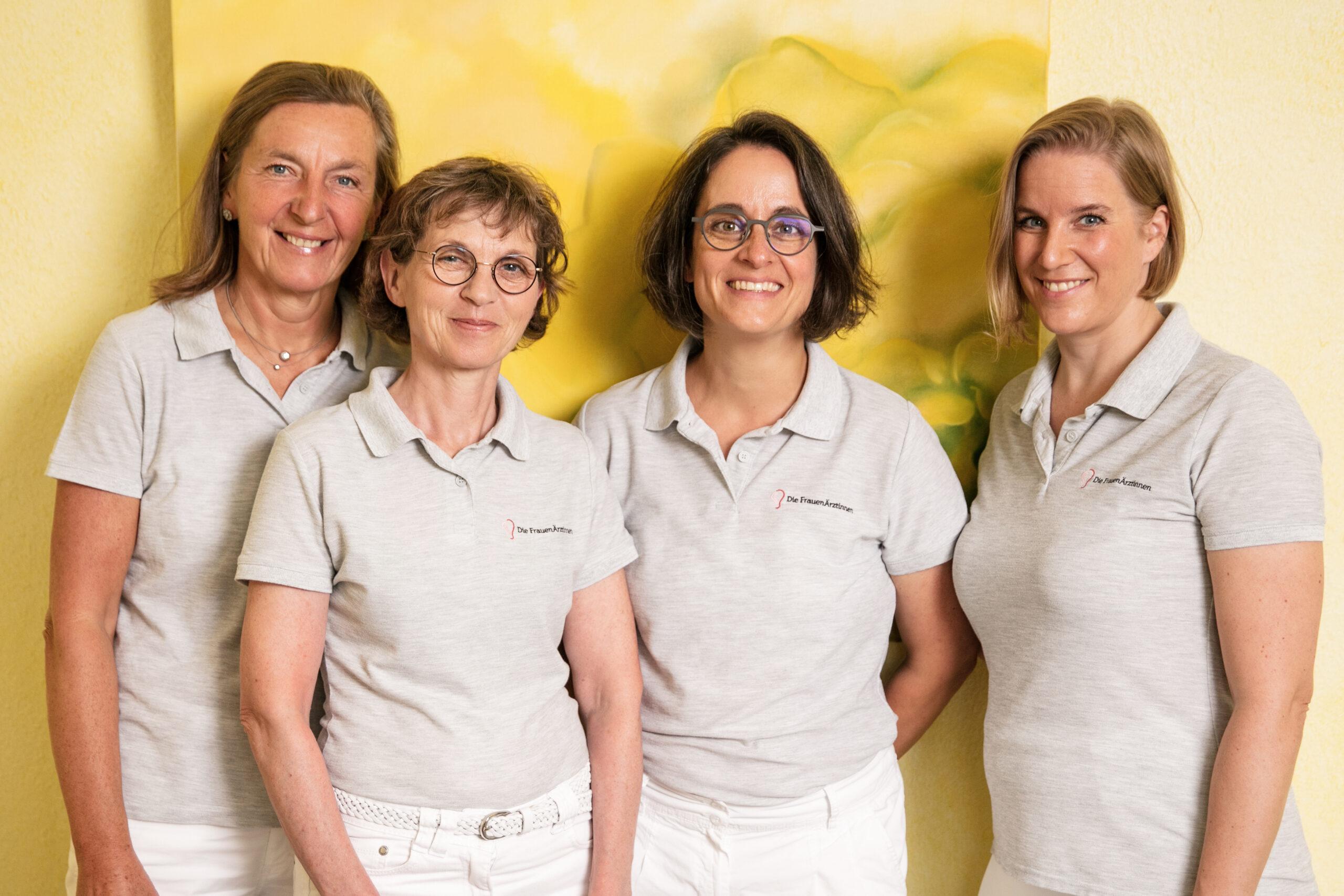Die FrauenÄrztinnen