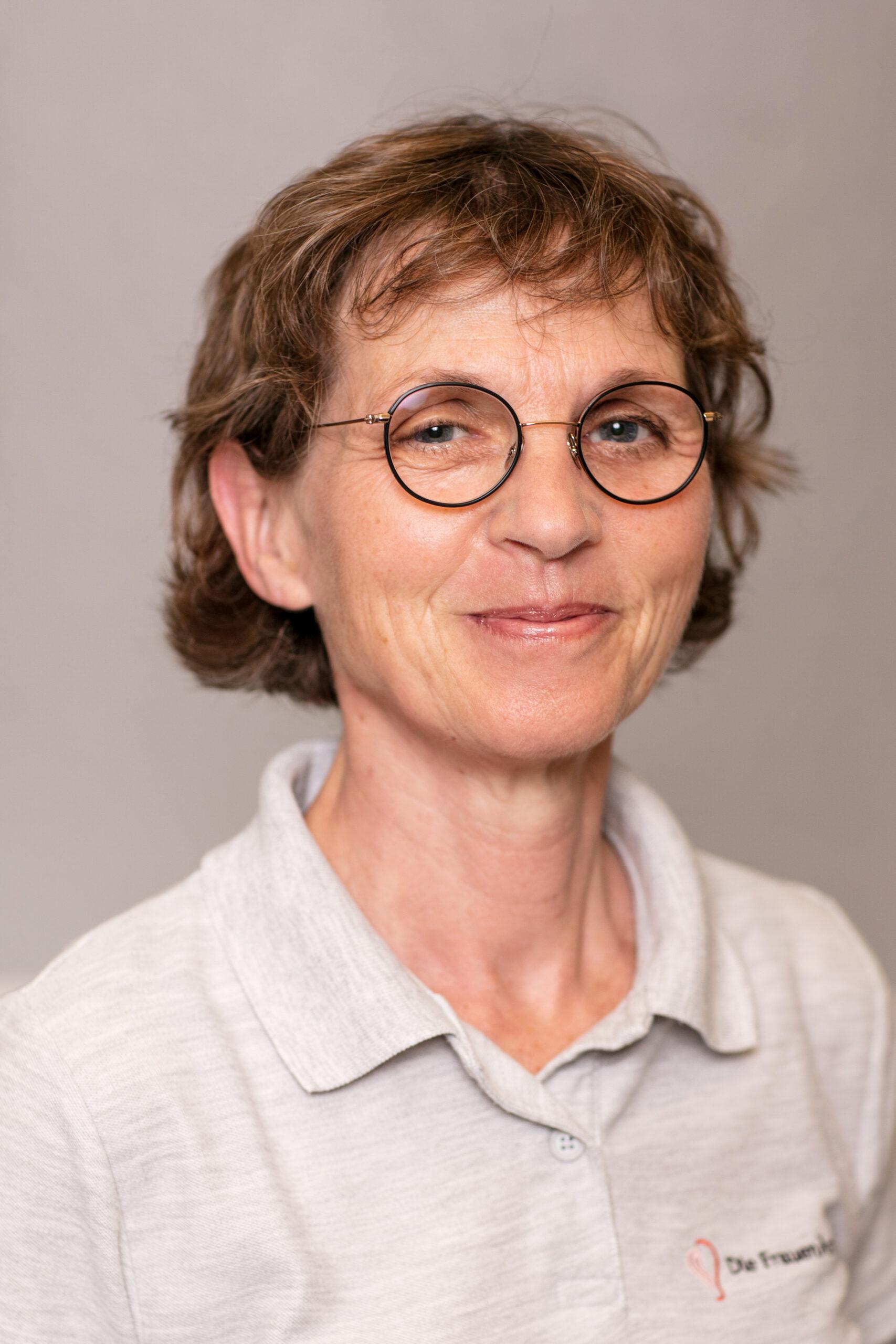 Frauenärztin Dr. med. Ursula Holthusen
