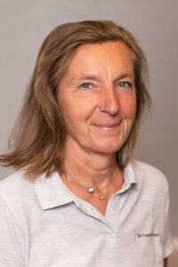 Frauenärztin Dr. med. Eva Niedziella-Rech